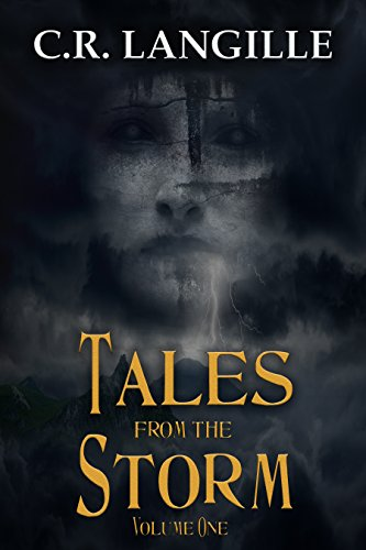 Tales From the Storm Vol 1