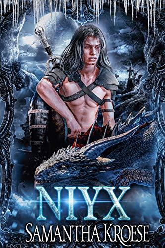 Niyx by Samantha Kroese